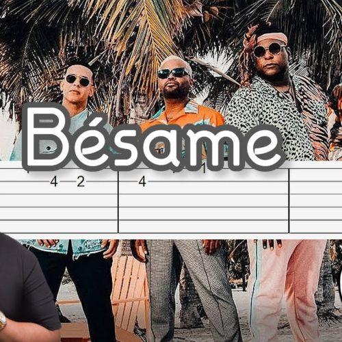 Daddy Yankee, Play-N-Skillz, Zion & Lennox – Bésame (Video Oficial) – Juin 2020