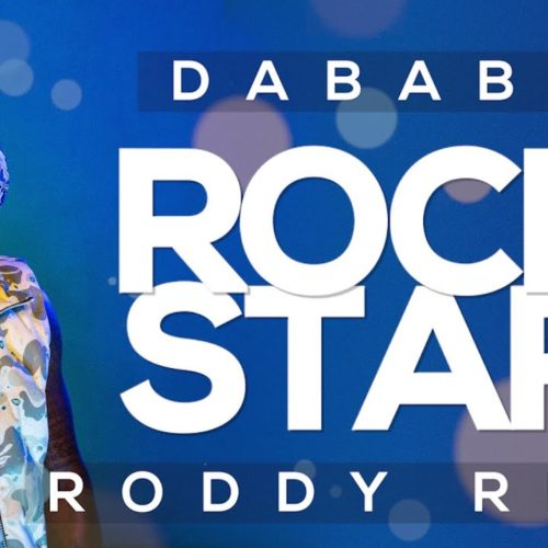 DaBaby – Rockstar feat. Roddy Ricch (Official Music Video) – Juin 2020
