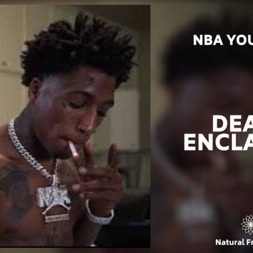 nba youngboy – death enclaimed – Juin 2020