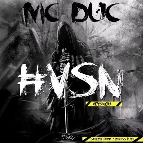McDuc – #VSN (Greezly Prod) 2020 – Juin 2020