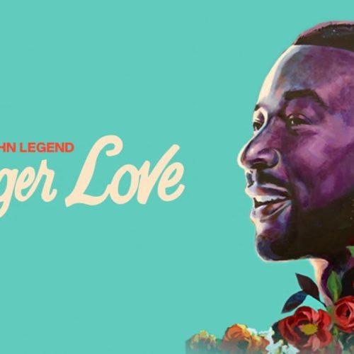 "John Legend ""bigger love"" – U Move, I Move  ft. Jhené Aiko / Koffee – Don't Walk Away / Never Break / I Do / Gary Clark Jr. – Wild  /  Rapsody – Remember Us – (Official Audio) – Juin 2020"
