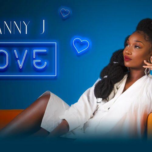 Fanny J – Love ( Que t'aimer ) – Juin 2020