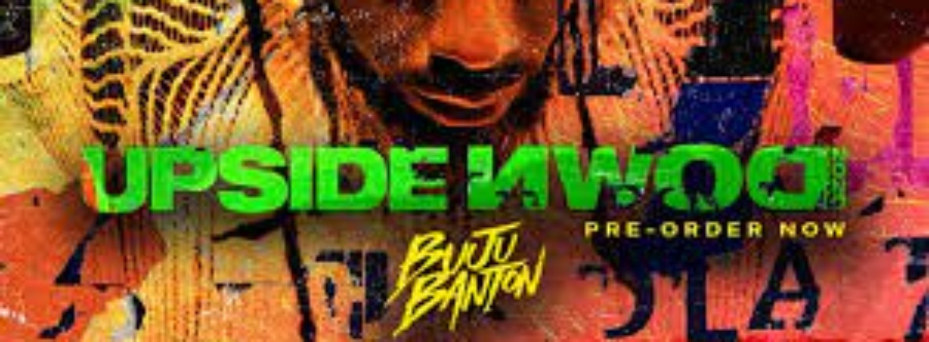 Buju Banton |Call Me feat. Stefflon Don / Yes Mi Friend feat. Stephen Marley /  Lamb of God / Lovely State of Mind /Buried Alive / 400 Years / Memories feat. John Legend /  Cherry Pie feat. Pharrell Williams  (Official Audio) | Upside Down – Juin 2020