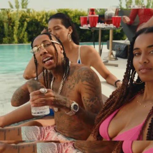 Tyga – Ibiza (Official Video) – Juin 2020