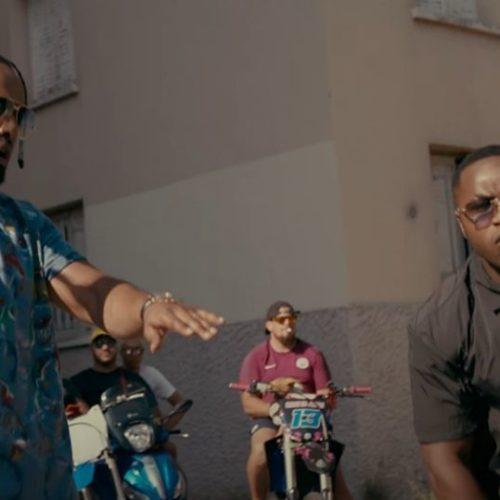 Landy – Toi t'es chelou (Clip officiel) ft. Alonzo – Juillet 2020