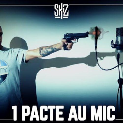 "SKIZ MC "" J'ARRIVE "" – Juillet 2020"
