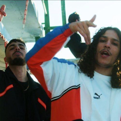 AM La Scampia (ft. Hatik) – Bingo (Clip officiel) – Juillet 2020