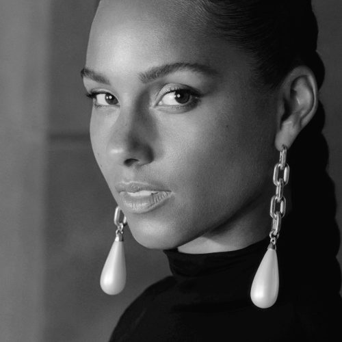 Alicia Keys – Perfect Way To Die (Official Video) – Juillet 2020
