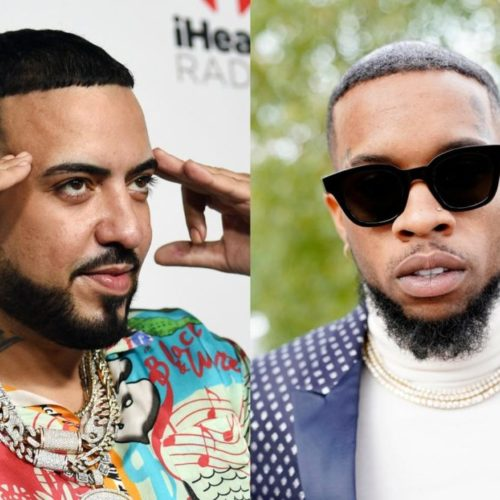 French Montana – Cold (Official Music Video) ft. Tory Lanez – Juillet 2020