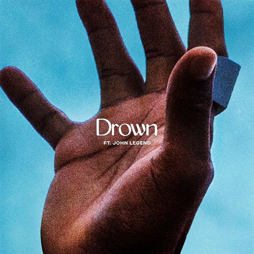 Lecrae, John Legend – Drown (Official Video) – Juillet 2020