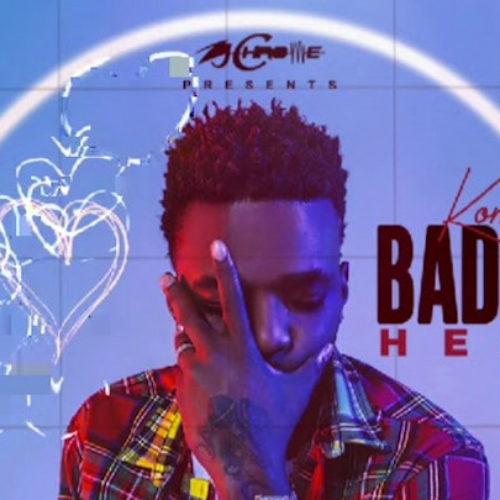 Konshens – Badman Heart (Official Audio) – Juillet 2020