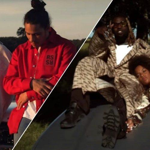 Hatik – La meilleure ft. Jok'air – Juillet 2020