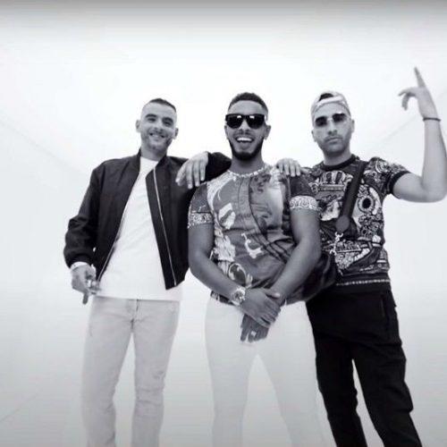 HMZ – Choupetta feat. Heuss L'Enfoiré & Sofiane – ART DE RUE (Clip Officiel) – Juillet 2020
