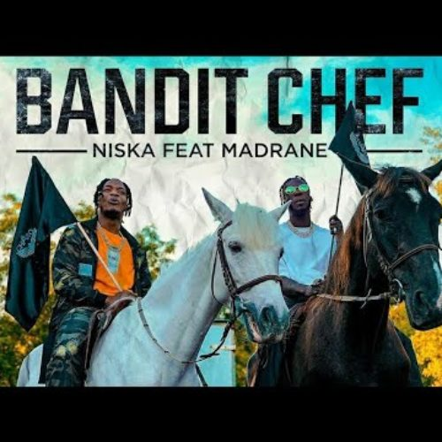 Niska – Bandit Chef ft. Madrane (Clip officiel) – Juillet 2020