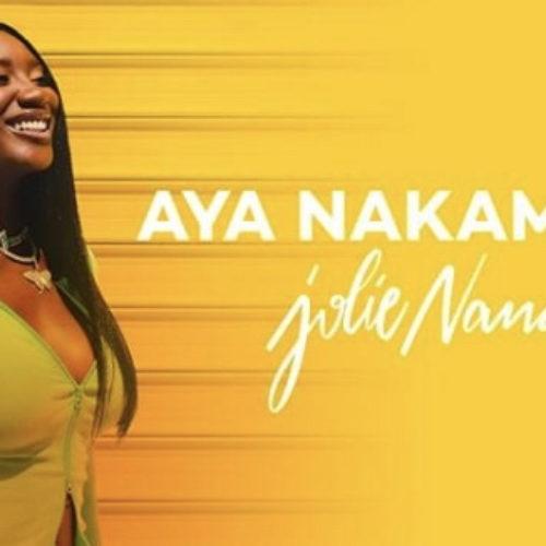 """Aya Nakamura – """"Jolie nana"""" – Juillet 2020"""