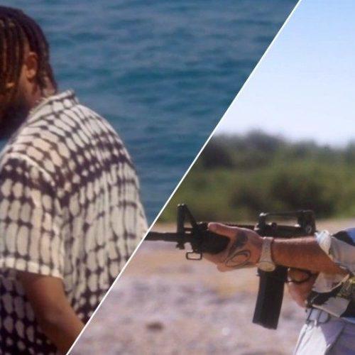 Le clip – Lefa – Smile (Clip officiel) ft. SCH // Lefa – FAMOUS LIFE #2 – Juillet 2020