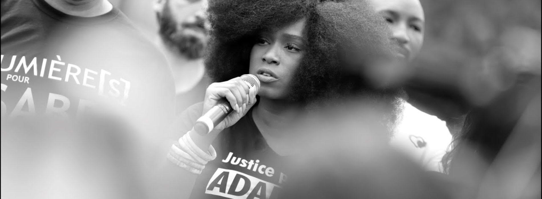 "Taïro – Justice ""Le clip"" – Juillet 2020"