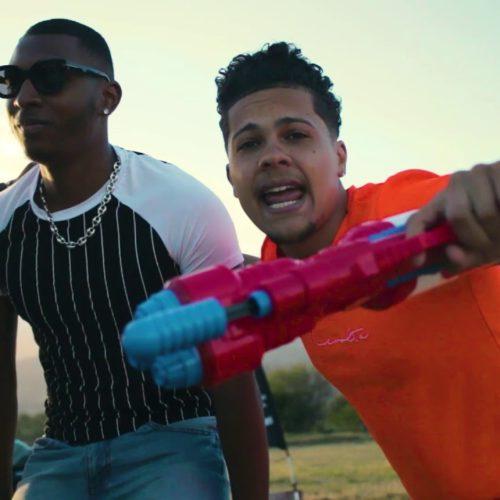 PLL feat Dj Sebb – Ocho – Le clip – Juillet 2020