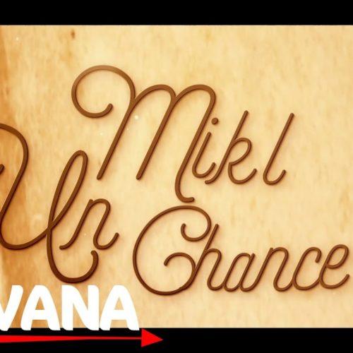 MIKL – Un Chance (Lyrics Video) – Juillet 2020
