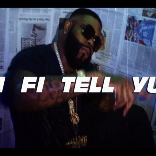 Demarco – Mi Fi Tell Yuh (Viral Video) – Juillet 2020