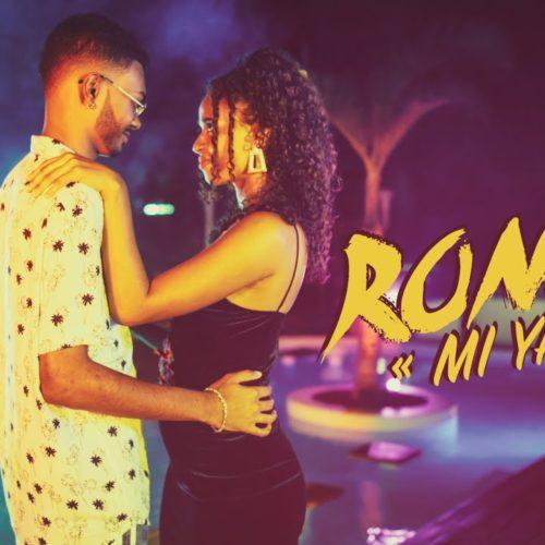 Ronan – Mi Yaime (Clip officiel) – Juillet 2020