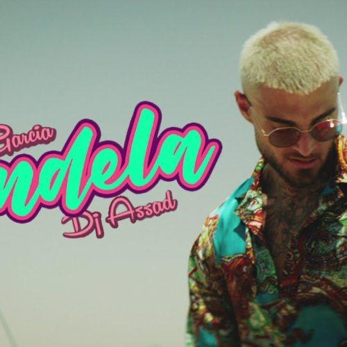 T Garcia & DJ Assad – Candela (Official Music Video) – Juillet 2020