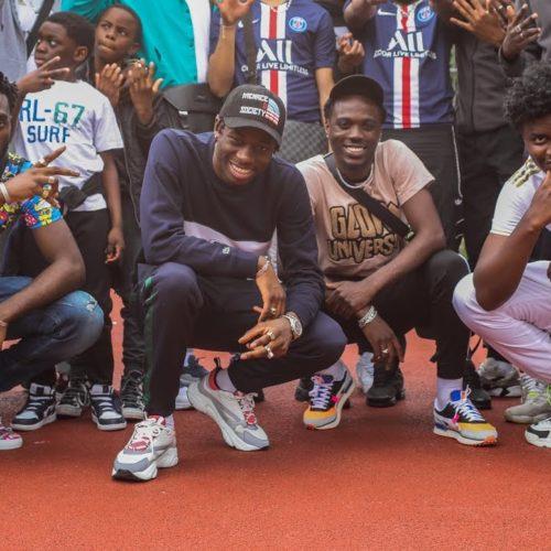 """Rap Français """"La releve"""" – Uzi – À la fête / Key Largo – M'en sortir feat. 4Keus / ALP – Plavon feat. STAVO / Elh Kmer – Cours / Lyms – Comme les autres ft. Kanoé –  [Clip Officiel]  Juillet 2020"""