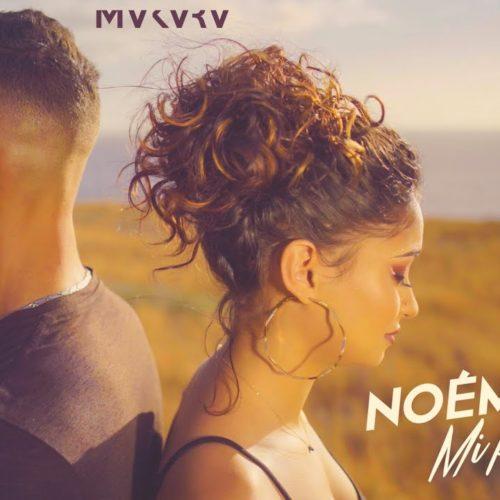 Noémie – Mi préfer alé (clip officiel) – Juillet 2020