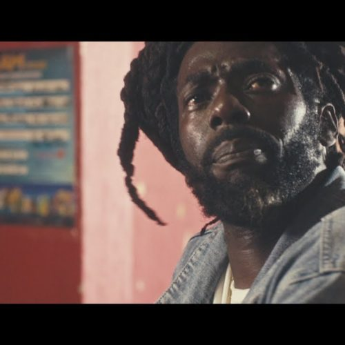Buju Banton – Blessed – Juillet 2020
