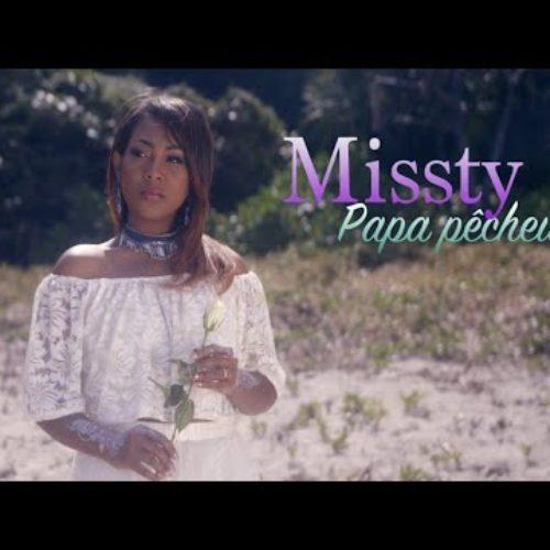 SÉGA – Missty – Papa pêcheur – clip officiel – Août 2020
