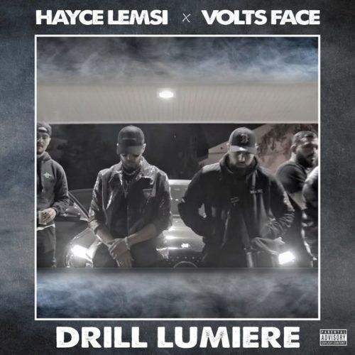 Hayce Lemsi & Volts Face x Les Frères Lumières – Drill Lumière – Août 2020