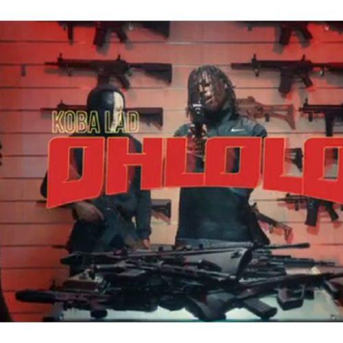 Koba LaD – Ohlolo (Clip officiel) – Août 2020