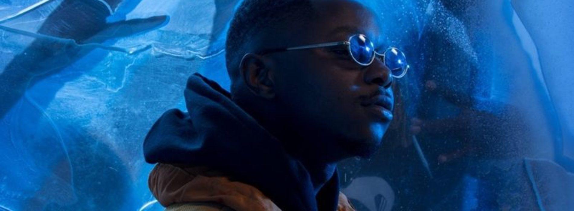 """Découvre l'album de LETO """"100 visages"""" – Charbon (feat. Booba) / Big Money (feat. Lacrim) / Macaroni (feat. Ninho) / T'es allée où? (feat. Soolking) – Août 2020"""
