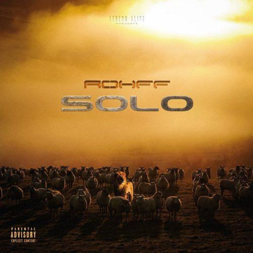 Rohff – Solo [Clip officiel] – Août 2020