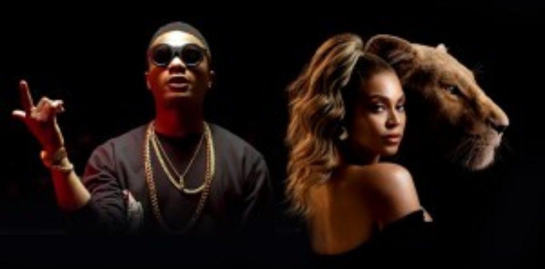 Beyoncé, Blue Ivy, SAINt JHN, WizKid – BROWN SKIN GIRL (Official Video) – Août 2020