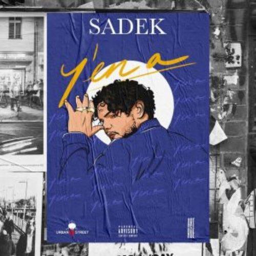 SADEK – Y'EN A – ART DE RUE (Clip Officiel) – Août 2020