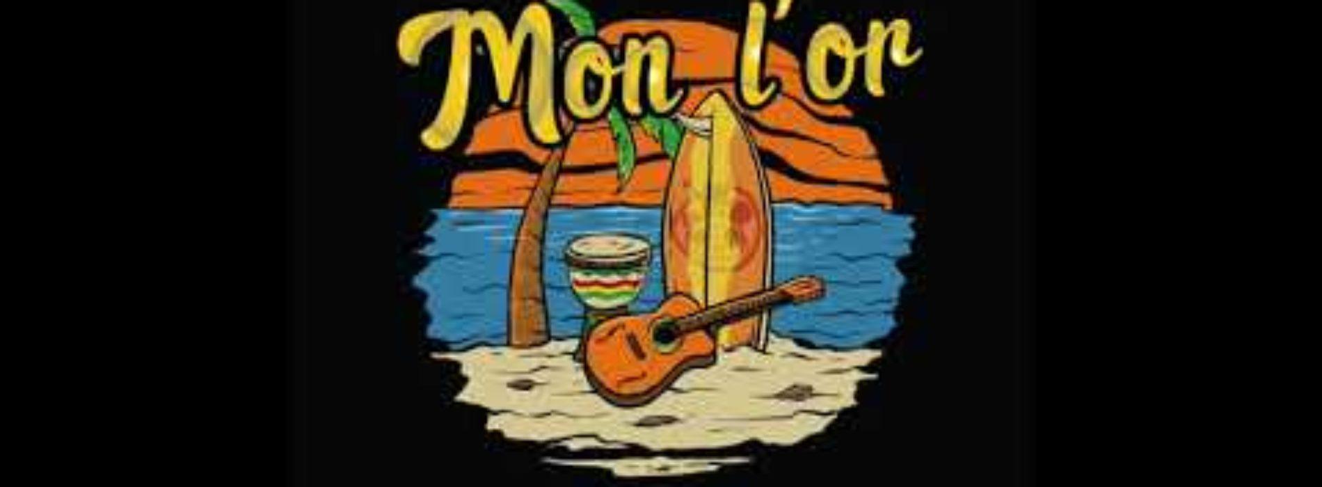 Di Panda – Mon l'or (Audio) – Août 2020
