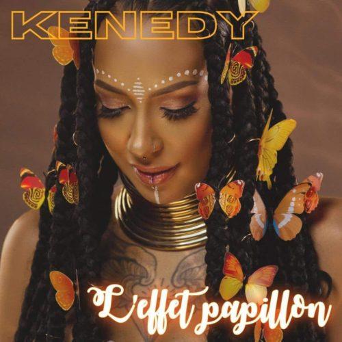 ZOUK – KENEDY – L'EFFET PAPILLON (Video Officielle) – Août 2020