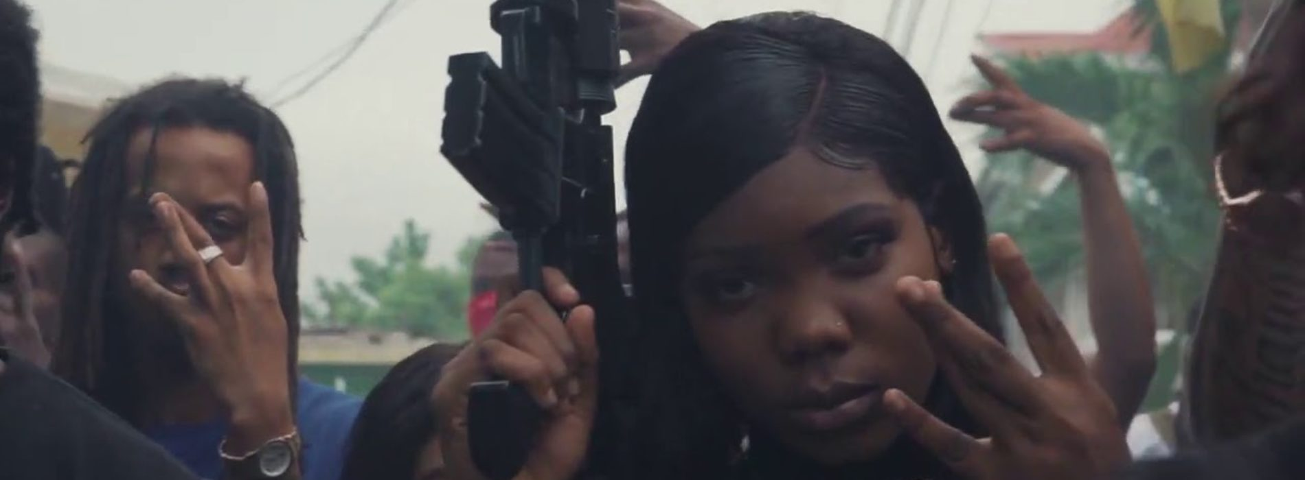 Vybz Kartel – Yami Bolo (Official Music Video) – Août 2020