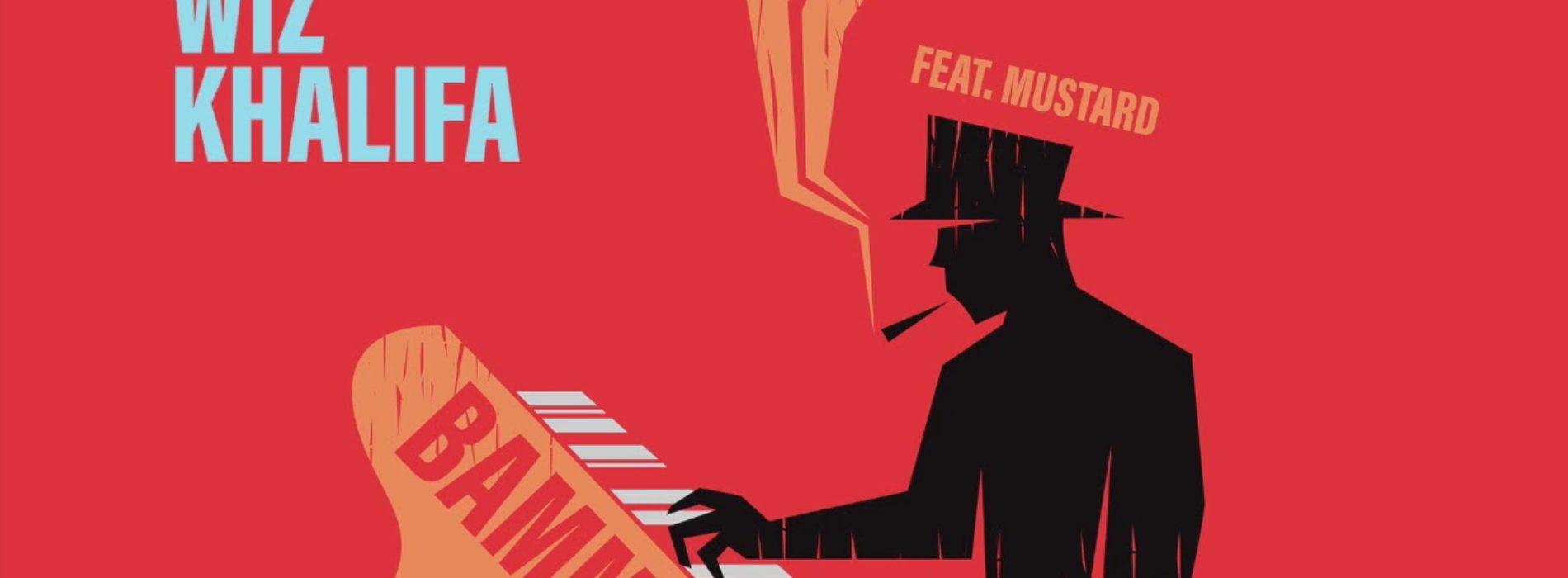 Wiz Khalifa – Bammer [Official Music Video] – Août 2020