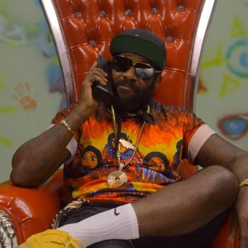 Tarrus Riley – The Fresh Prince of JA (Official Music Video) – Août 2020