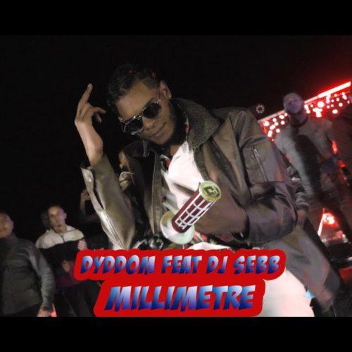 Dyddom Feat Dj Sebb – Millimètre – Août 2020