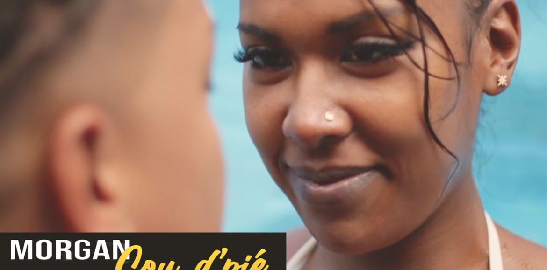 Séga – Morgan – Cou d'pié – Clip officiel – Août 2020