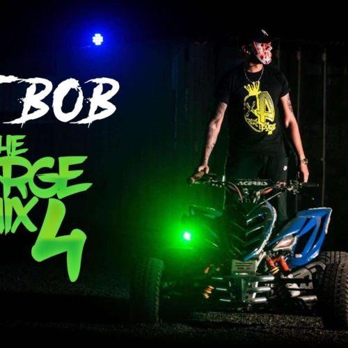 Dj Bob – La Purge 4 (Clip Officiel) – Août 2020