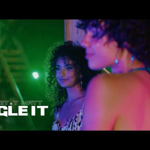 St Unit ft T Matt – Jiggle it (Run Hit) – Août 2020