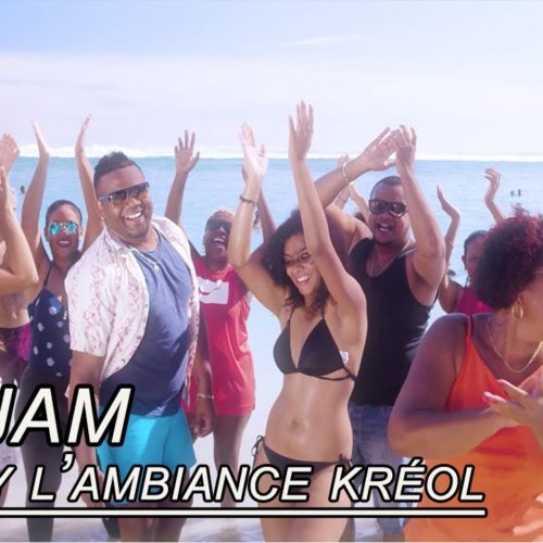 Benjam – Medley l'ambiance Kréol – Clip officiel – Août 2020