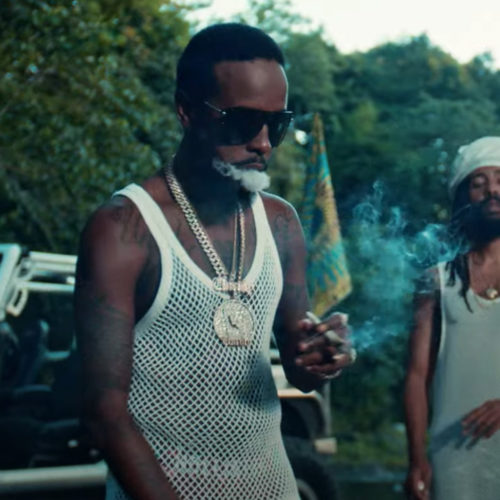 Protoje – Like Royalty (Official Video) ft. Popcaan – Août 2020