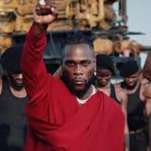 Burna Boy – Monsters You Made [Official Music Video] – Août 2020