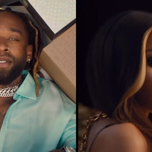 Ty Dolla $ign – Expensive (feat. Nicki Minaj) [Official Music Video] – Août 2020