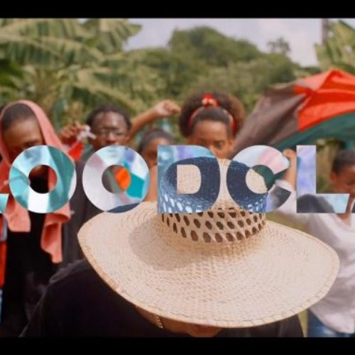 Paille – BLOODCLAT (Official Video) – Août 2020